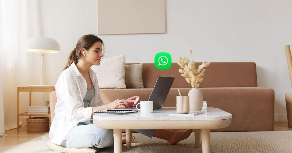 awareness WhatsApp Business API