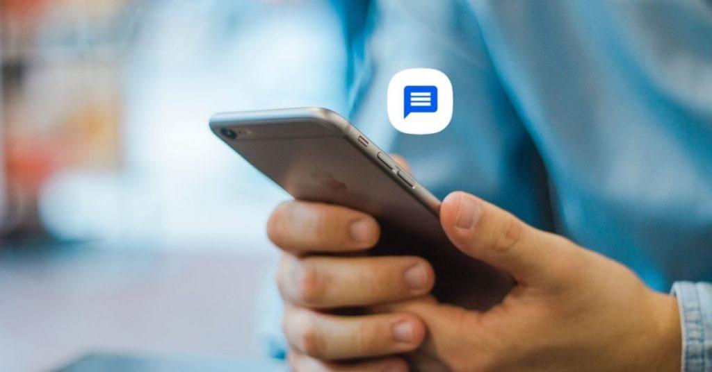 business mobile digital