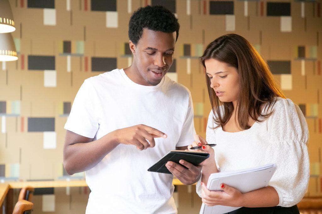 digital customer relationship