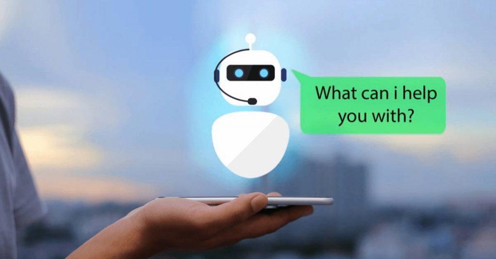 chatbot on Facebook Messenger
