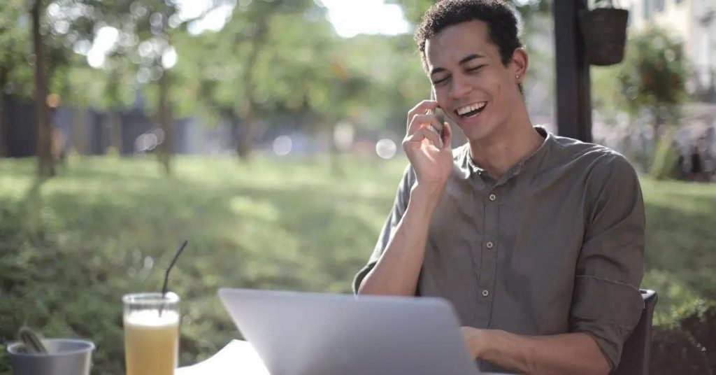 Messenger chatbot for business